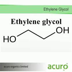 Glycols - Mono Ethylene Glycol: MEG (Heat Transfer Media