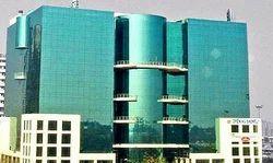 Corporate Construction Service