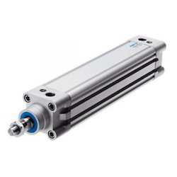 Camozzi Single Acting Pneumatic Cylinder