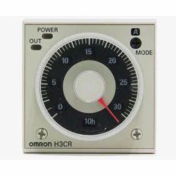 Omron H3cr Timer