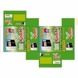 Kisan Box Carton Printing Service