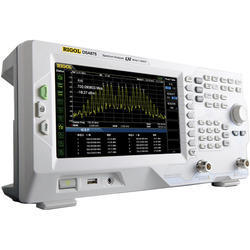 DSA800Series Spectrum Analyzer