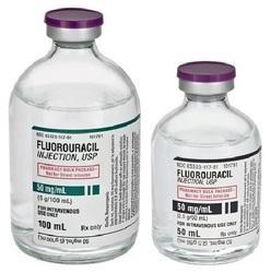 5 Fluorouracil Injection