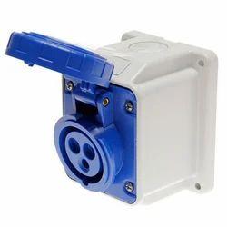SE-S113 Pin Industrial Socket
