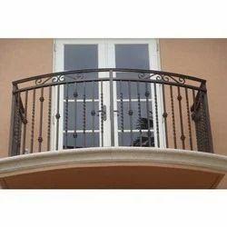 MS Balcony Railing