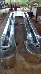 Mechanical Equipment Fabrication