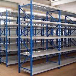 Medium Duty Long Span Rack