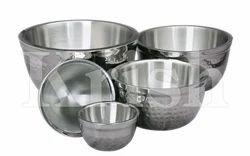 DW German Mixing Bowls
