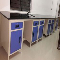 Modular Lab Furniture