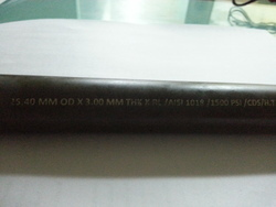 1018 Grades Carbon Steel Pipes