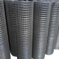 Gi Welded Wire Mesh, For Industrial