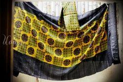 Ahimsa Silk Collection Sarees