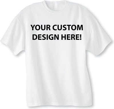 Customised T-shirts at Rs 100 /piece | Debai Pukur Road | Hooghly ...