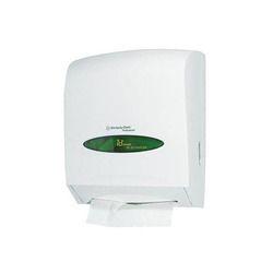 Folded Paper Towel Dispenser