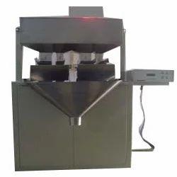 Semi Auto Weight Filler Machine