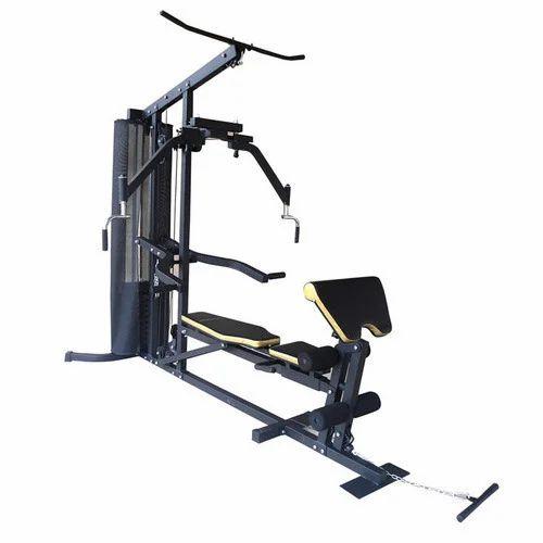 Domestic home gym nova fit home gym manufacturer from jalandhar