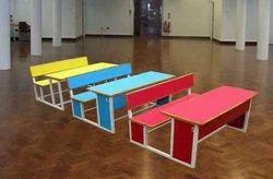 School Furniture - Desk