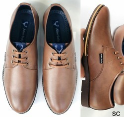 Allen Solly Formal Shoes, Size: 7-10
