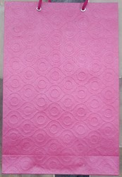 Fancy Paper Bag, 180, Capacity: 2kg