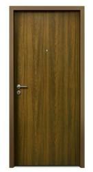 GPSP Sheet Single Door Security Doors