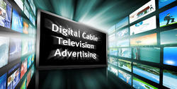 Cable TV Ads Service