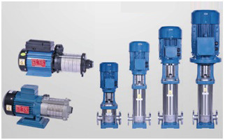 Dharani  Industrial Submersible Pump
