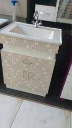 Vanity Box Wash Basin