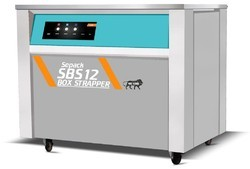 SBS 12 Box Strapping Machine