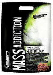 SSN Mass Addiction, 4.55 Kg, Treatment: Weight Gainer