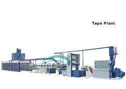 Tape Plant