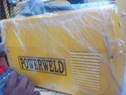 Powerweld Welding Equipment