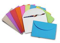 Colored Envelope Printing Services