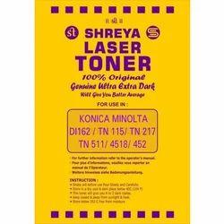 CTC Konica Minolta Toner Powder