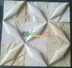 Designer Tile In Mint Sandstone