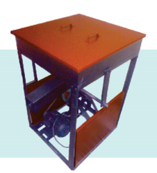 Incense Powder Filter Machines