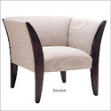 Prestige Suite Series Single Seater Sofa