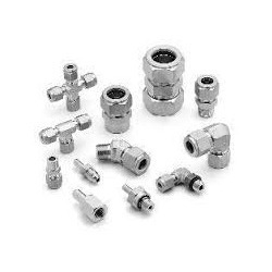 21CrMoV57 BW Fittings