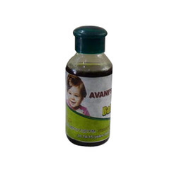 Female Baby Hair Growth Oil