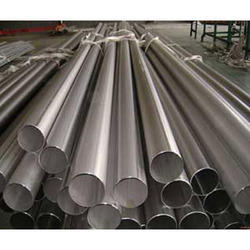 Stainless Steel 316 Electro Polished Pipe