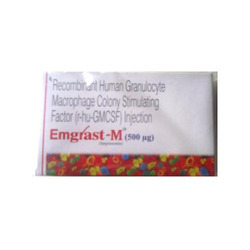 Emgrast M Injection