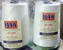 Polyester Sewing Threads 200gms