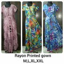 Gowns party wear