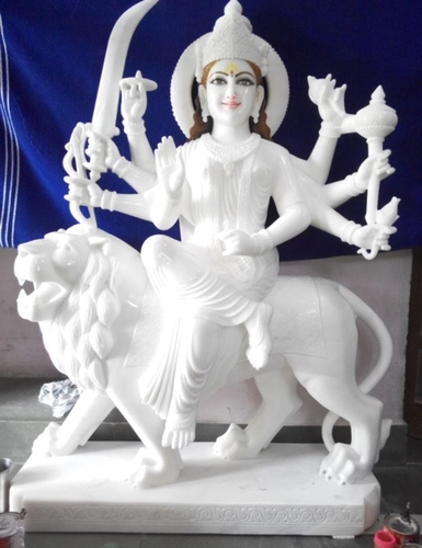 a71cd44326f Ambe Maa Statue at Rs 25000  piece