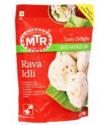 Breakfast Mix Rava Idli