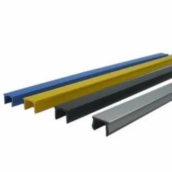 Aluminium  Profile Plastic Cover