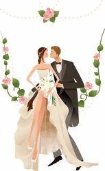 Whatsapp Wedding Invitation Videos Services