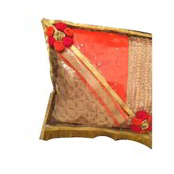 Saree Bag Packaging Services