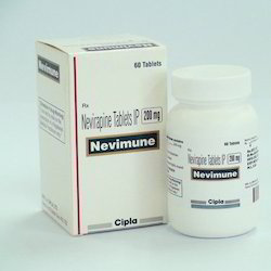 Nevimune Tablets By Cipla