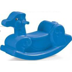 Ducky Ride On Toy