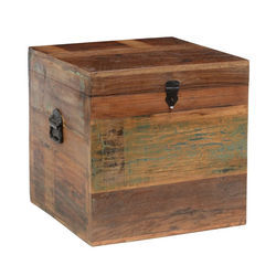 Recycle Trunk Box
